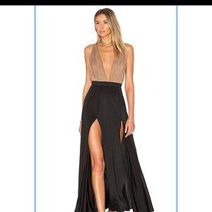 WYLDR Dream Night Maxi Skirt